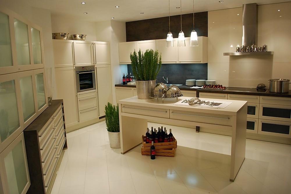 Keuken Grote Open : Open keuken