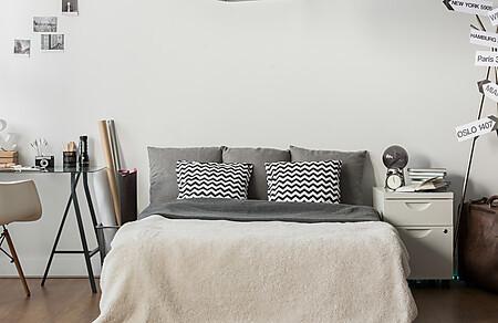 goedkope slaapkamer meubels in de uitverkoop