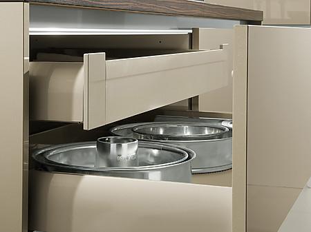 Wonderbaar Keukenkasten: overzicht over keukenkasttypen IB-62