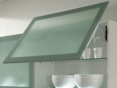 Keukenkast Met Glazen Deuren.Keukenkasten Overzicht Over Keukenkasttypen