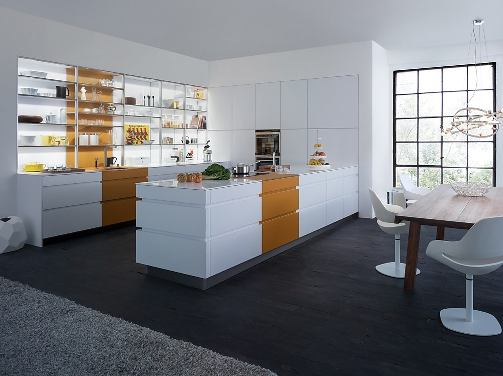 Keuken Planner Keukens : Leicht keukens keukenfoto s in de keukengalerie