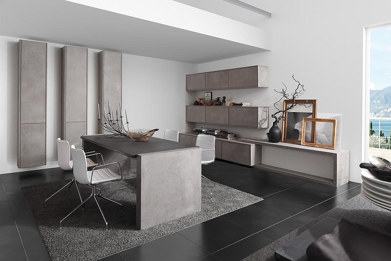 Forum stucco konzept home - Opening tussen keuken en eetkamer ...