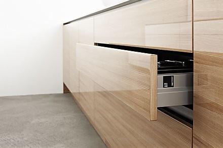 Stijlen Voor Een Houten Keuken Bij Keukenatlas