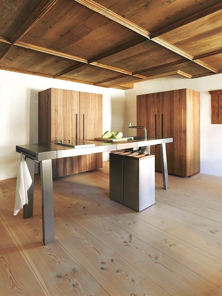 Bulthaup Keuken Werkbank : Keukenfoto's: Inspiratie voor uw keukengeluk