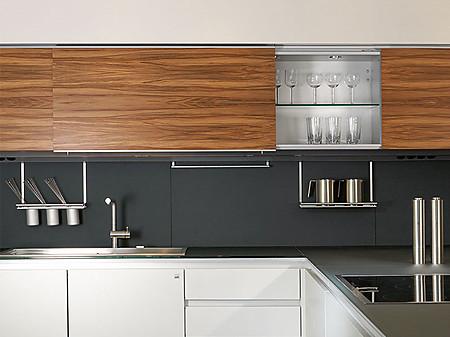 Nieuw Keukenkasten: overzicht over keukenkasttypen KY-54