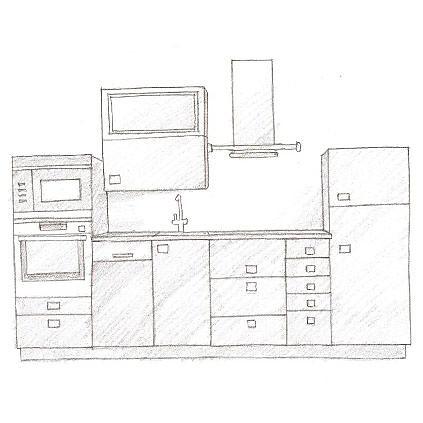 Kleine Keuken Ontwerpen Zo Werkt Het