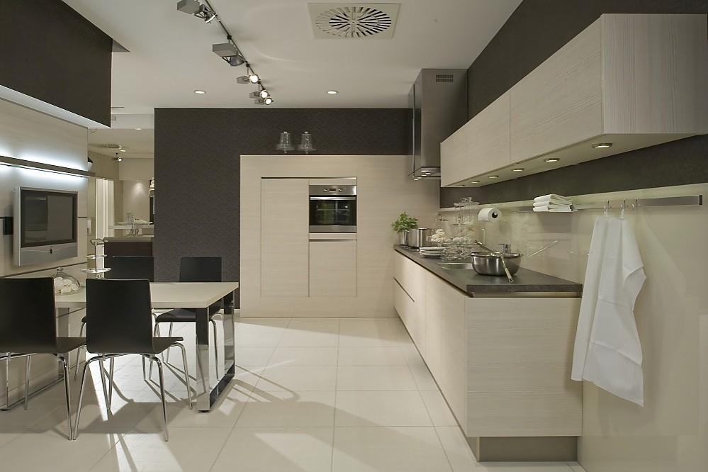 L Vorm Keuken : Pijnhout keuken in l vorm