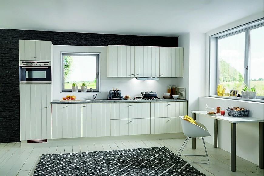 Keuken Wandkast 7 : Inspiratie: keukenfotos in de keukengalerie