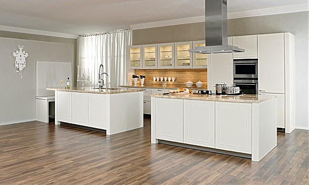 Zeyko keukens keukenfoto 39 s in de keukengalerie - In het midden eiland keuken ...