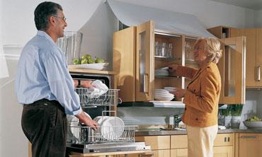 Ergonomie De Keuken : Keukenontwerp: apparatuur kasten design kwaliteit