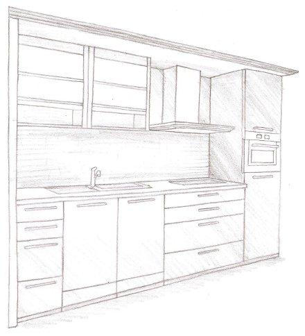 Kleine keuken ontwerpen zo werkt het - Keuken ontwerp kleine ruimte ...